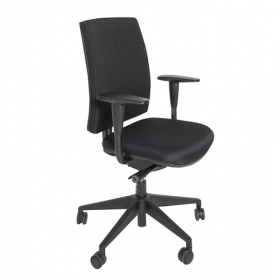 Schaffenburg ergonomische bureaustoel 350-NEN