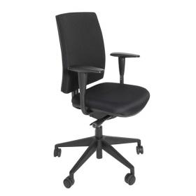 Schaffenburg bureaustoel 350-NEN (met lendensteun) *VOORRAAD*