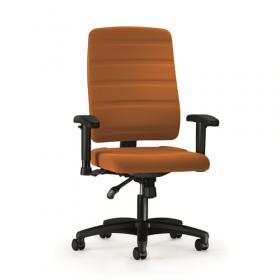 Prosedia bureaustoel Yourope 3 met hoge rug *VOORRAAD*