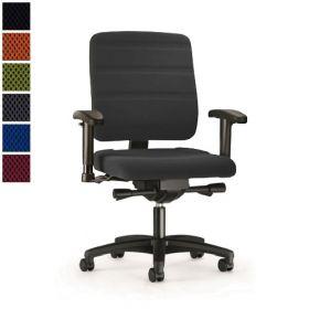 Prosedia bureaustoel Yourope PRO met lage rug