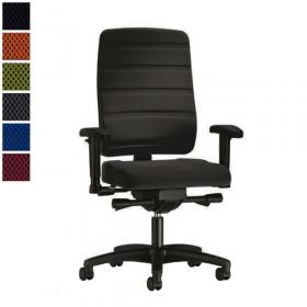 Prosedia bureaustoel Yourope PRO met hoge rug