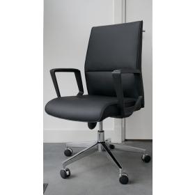 Bureaustoel Comfortline Zwart *OUTLET*