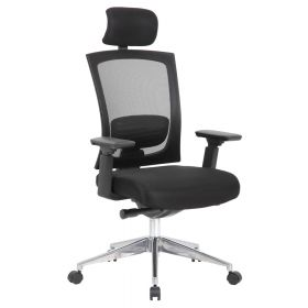 Bureaustoel Joy comfort - Voldoet aan NEN-EN 1335 norm *OUTLET*