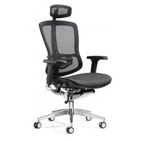 ergoplus verstelbare bureaustoel