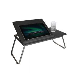 laptoptafel grijs