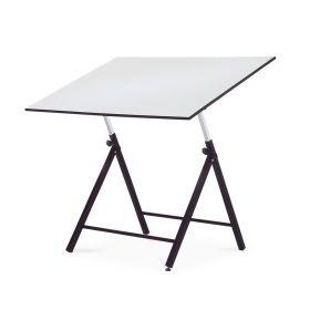 Verstelbare tekentafel - Blad 80x120 cm