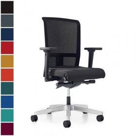Prosedia bureaustoel Se7en Flex Net