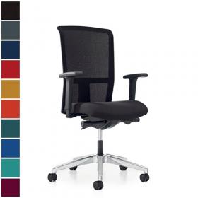 Prosedia bureaustoel Se7en Net