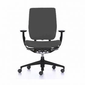 Vitra Oson C bureaustoel gebruikt