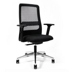 Prosedia work bureaustoel zwart