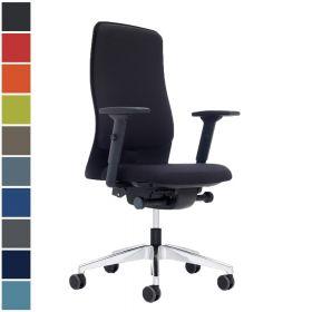 ergonomische bureaustoel Prosedia W8RK Ergo