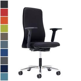Prosedia bureaustoel W8RK